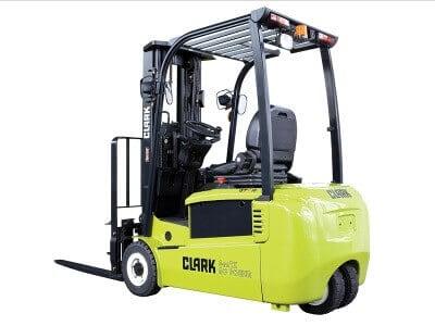 Clark GTX 16/18/20S